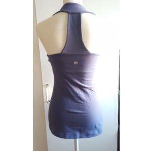 Purple Lululemon Tank Size 6